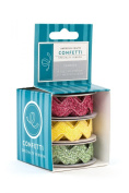 American Crafts Confetti Candles Boxed Ribbon