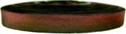 12mm Hand dyed silk ribbon bias cut 5 yard cutting - Colour Sweet
