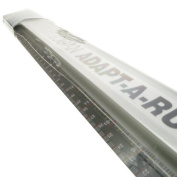 Logan Graphic Products, Inc. Adapt-a-Rule Cutting Guides 60cm .