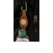Tandy Leather Water Bottle Fob Kit 44269-00