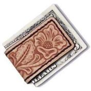 Tandy Leather Magnetic Money Clip Kit 4050-00