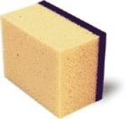 Mosaic Mercantile Sponge Float