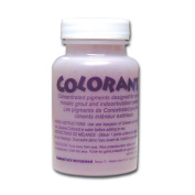 Colourant 90ml Plum Cement and Grout Pigment, Purple