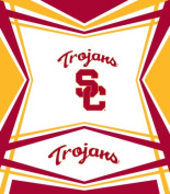 Turner Cind Usc Trojans Stretch Book Covers