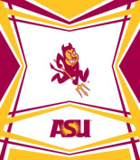 Turner CLC Arizona State Sun Devils Stretch Book Covers