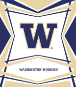 Turner CLC Washington Huskies Stretch Book Covers