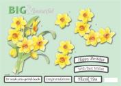 Ecstasy Crafts Craft Uk B & B Daffodil