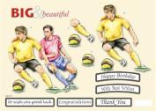 Ecstasy Crafts Craft Uk B & B Soccer