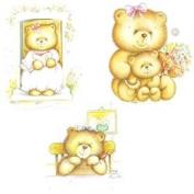 Ecstasy Crafts Craft Uk Cute Girly Bears