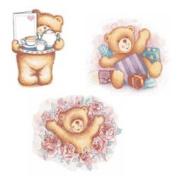 Ecstasy Crafts Craft Uk Cute Little Bear