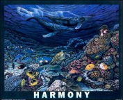 Harmony Paper Tole 3D Kit 8x10
