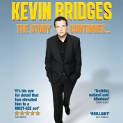 Kevin Bridges  - The Story Continues [Audio]