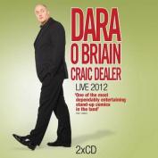 Dara O'Briain - Craic Dealer [Audio]