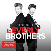 The Very Best of the Everly Brothers [Rhino] *