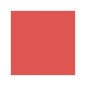 Chartpak AD Marker Individual - Cadmium Red
