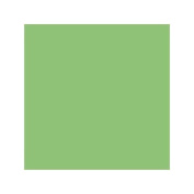 Chartpak AD Marker Individual - Chartreuse