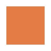 Chartpak AD Marker Individual - Chrome Orange