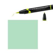 Prismacolor Premier Double-Ended Brush Tip Markers celadon green 140