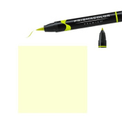 Prismacolor Premier Double-Ended Brush Tip Markers cream 023