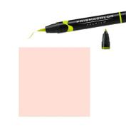 Prismacolor Premier Double-Ended Brush Tip Markers light peach 012