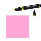 Prismacolor Premier Double-Ended Brush Tip Markers blush pink 010
