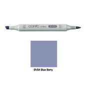 Copic Ciao Markers, Blueberry