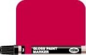 Testors 2503C Enamel Paint Marker 30ml Red