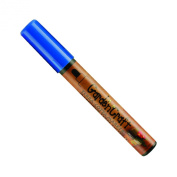 Uchida 310-C-3 Marvy Grade N Craft Broad Point Marker, Blue