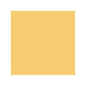 Chartpak AD Marker Individual - Dark Yellow