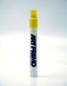 Art Primo Solid Paint Marker - Yellow - Individual