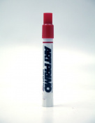 Art Primo Solid Paint Marker - Red - Individual