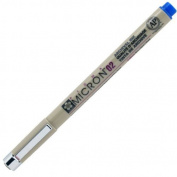 Sakura Pigma Micron Pen 02 (.30mm) Blue