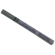 Silver Calligraphy Opaque Paint Markers - sold individually