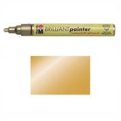 Marabu Brilliant Painter 2-4MM GOLD
