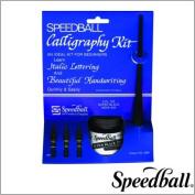 Speedball Calligraphy Set