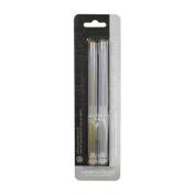 American Crafts Gel Pen 2-Pack, Metallic