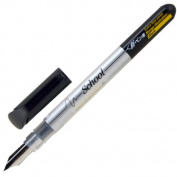 School-G Manga Pen X-Fine Point - Black