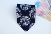 Dragon Chinese Calligraphy Ties