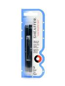 Sheaffer Calligraphy Ink Cartridges black [PACK OF 4 ]