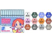 Neopiko-2 Hobby 12 Colours Set