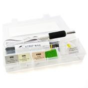 110 Volt Electric Kistka Starter Kit With Storage Box