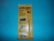 Coit Pen N-4 Multiple Line Pen Made in USA