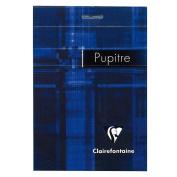Clairefontaine Classic Staple-bound Note Pad 7.6cm . x 10cm .