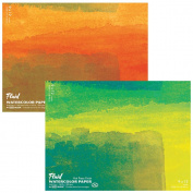 Fluid Easy Block Fluid Watercolour Blocks 23cm . x 30cm . block