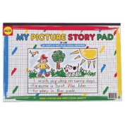 Picture Story Pad-12X18