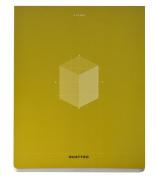 Hand-book Journal Co. 22cm by 30cm Quattro Journal, Grid