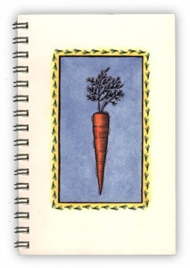 Hemp Journal, Carrot