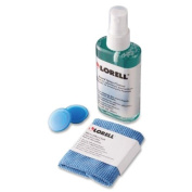 Lorell LLR62057 Dry-Erase Board Cleaning Kit