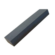Silverline - Aluminium Oxide Combination Sharpening Stone (200X50X25Mm