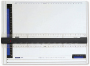 Staedtler drafting machine drawing board Mars Tecnico A3 size ST661-A3
